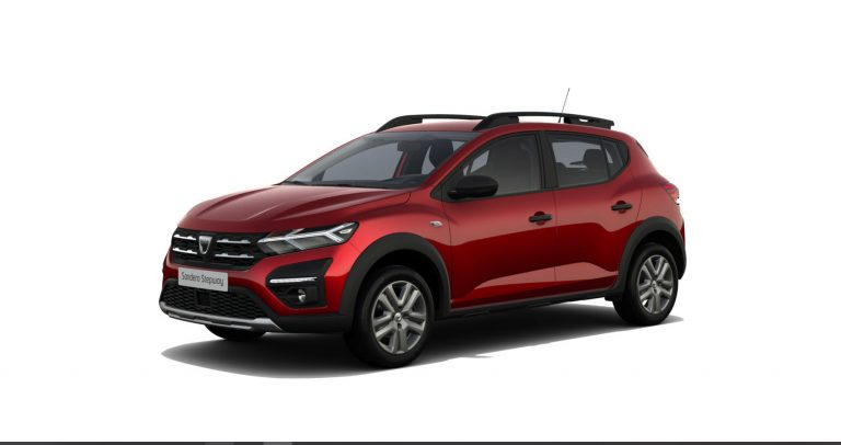 Nuova Dacia Sandero Stepway Essential 2021
