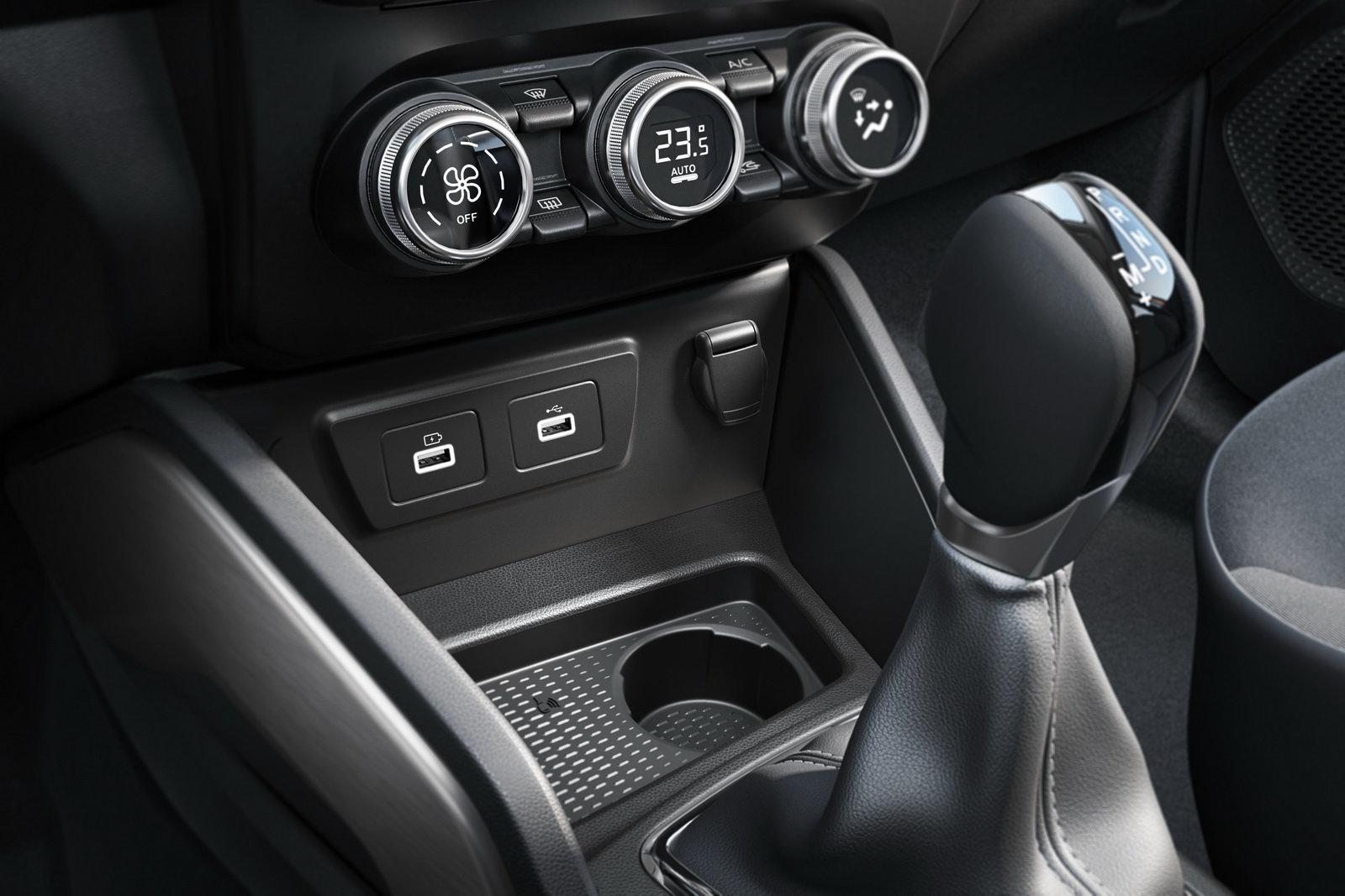 Nuovo Dacia Duster 2021 Arancio Arizona